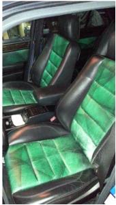 1998 mercedes benz e500 limited for sale japan 120k-2