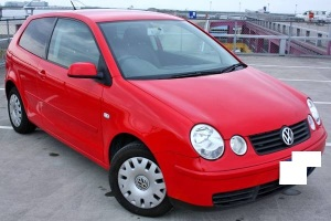 2003 vw volkswagen polo for sale japan 34k