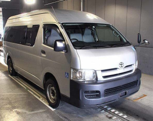 2007 toyota hiace vans model kdh225k kdh225 kdh 225 for sale in japan