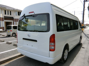 hiace super long kdh 223 for sale in japan