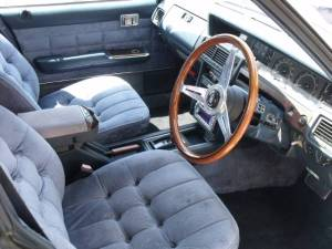 1983 toyota mark 2 ii grande gx61 for sale in japan 160k-2