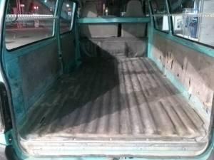 2000 toyota dyna root van sale japan bu306 3.7 diesel-2