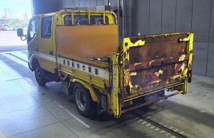 LY230 3.0 toyota dyna for sale in japan
