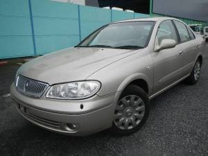 2004 nissan bluebird shlphy qg10 for sale japan