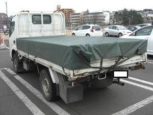 2004 toyota dyna truck kdy280 2.5 diesel for sale japan-1