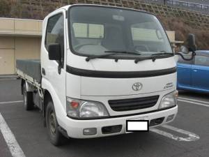 2004 toyota dyna truck kdy280 2.5 diesel for sale japan