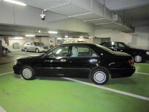 2002 toyota crown jzs175 mild hybrid sale japan 110-1