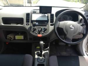 2007 nissan ad van vy12 sales japan 55k-2