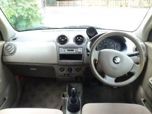 suzuki alto 2005 ha24s for sale japan 124k-2 manual transmission