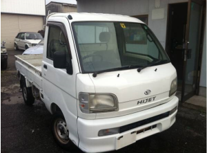 2000 daihatsu hijet kei truck s2007 for sale japan 135k
