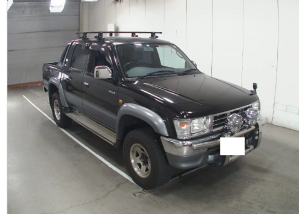 2000 toyota hilux pickup truck rzn169h sport for sale in japan