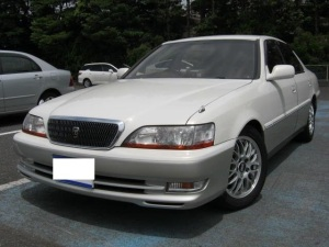 2001 toyota cresta exeed g sales japan jzx100 2.5