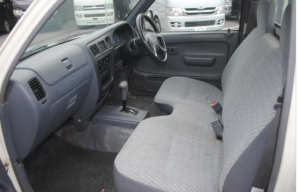 2001 toyota hilux pickup truck model rzn147 AT dx for sale in japan