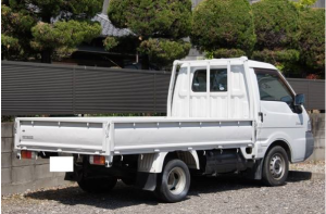 2003 nissan vanette 1.8 1 ton long sk82tn for sale in japan 74k-1