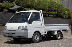 2003 nissan vanette 1.8 1 ton long sk82tn for sale in japan 74k