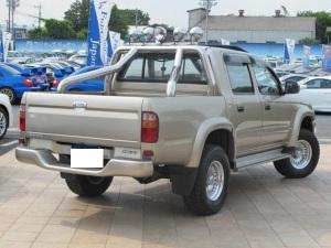 2003 toyota hilux double cab rzn169h 2.7 sale japan 40k-1