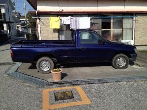 2003 toyota hilux rzn147 sale japan 2.0-2 pickup truck