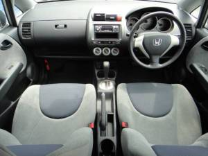 2004 honda fit type s gd1 1.3 sale japan 92k-2