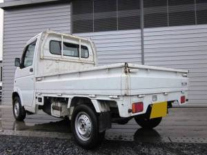 2004 suzuki carry truck da63t sales japan 100k 4wd-1