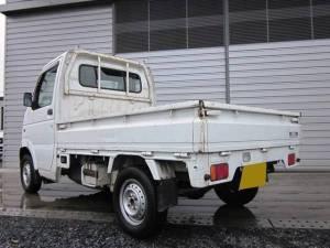 2004 suzuki carry truck da63t sales japan 100k 4wd-1