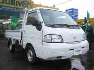 2005 nissan vannete truck sk82tn 1.8 sales japan