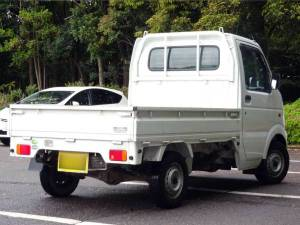 2005 suzuki carry truck da63t sales japan 30k-1