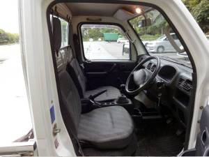 2005 suzuki carry truck da63t sales japan 30k-2
