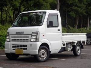 2005 suzuki carry truck da63t sales japan 30k