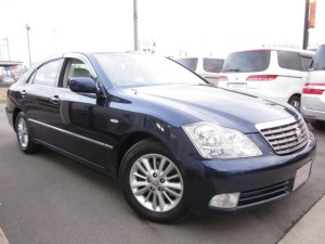 2007 toyota crown royal saloon grs182 3.0 for sale in japan