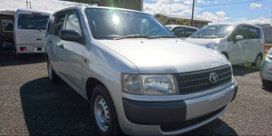 2007 toyota prpbox van ncp55 ncp55v 1.5 for sale in japan 130k