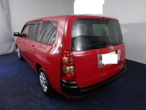 2008 toyota suceed wagon txg ncp58g 1.5 sales japan 30k-1