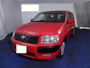 2008 toyota suceed wagon txg ncp58g 1.5 sales japan 30k