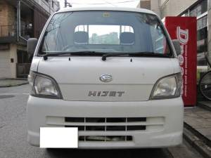 daihatsu hijet 2005 truck sale japan 130k s200p