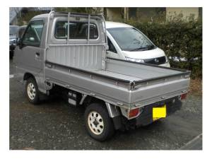 subaru sambar tt2 2002 sale japan 67k-1