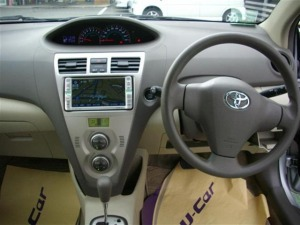 toyota belta 2008 1.3 g grade specifications-1