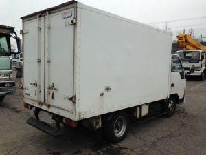 1992 mitsubishi fuso canter fe 305 280k sales japan refrigerated truck-1 u fe305b