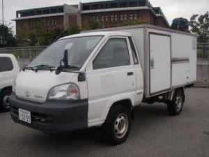 2000 toyota townace truck cm85 240k sale japan