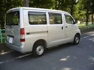 2008 toyota townace s402m 1.5 gl sale japan 170k-1