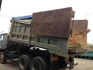 1993 mitsubishi fv416 dump truck for sale japan fv416jd u-fv416jd 8dc10 730k-1