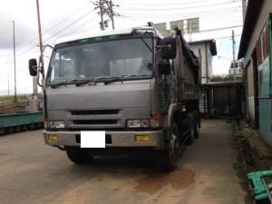 1993 mitsubishi fv416 dump truck for sale japan fv416jd u-fv416jd 8dc10 730k-2