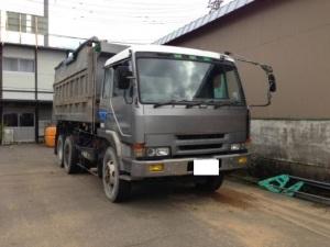 1993 mitsubishi fv416 dump truck for sale japan fv416jd u-fv416jd 8dc10 730k