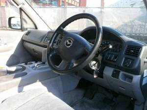 2000 mazda bongo friendee sglr sale japan 42k-2