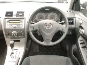 2006 toyota corolla aerotourer nze141 for sale japan-2