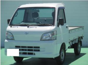2010 daihatsu hijet 660 kei mini truck trucks for sale in japan 78k