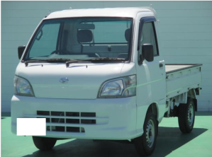2010 daihatsu hijet 660 kei mini truck trucks for sale in japan 78k