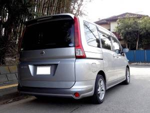 2005 nissan note c25 20rx for sale in japan-1