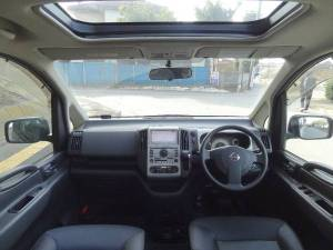 2005 nissan note c25 20rx for sale in japan-2