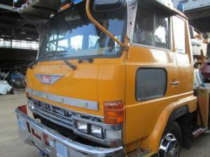 1988 cranes truck hino FD1 kato for sale japan-1