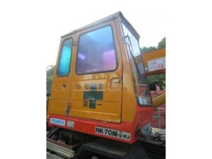 1988 cranes truck hino FD1 kato for sale japan-2