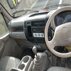 2000 hino dutro 4wd 2 ton tipper dump truck for sale in japan kk-xzu362t xzu362t 100k-1